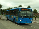 GS Buss 282 (BUM 562)
