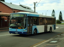 Newcastle Buses 2385