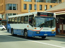 Newcastle Buses 3361