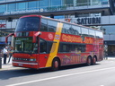 Berlin City Tour  183 (B-VJ 183)