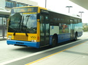 Brisbane Transport  501