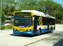 Brisbane Transport  642