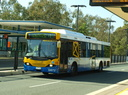 Brisbane Transport  672