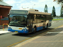 Newcastle Buses 1409