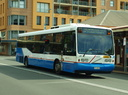 Newcastle Buses 3879