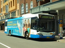 Newcastle Buses 4949